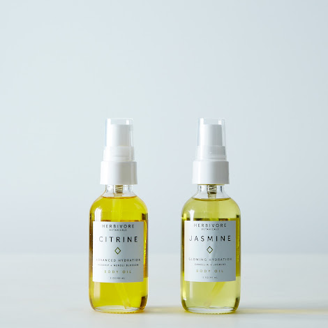 Hydrating Body Oils