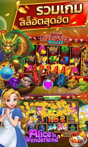 Slots Casino - Maruay99 Online Casino apkpoly screenshots 4