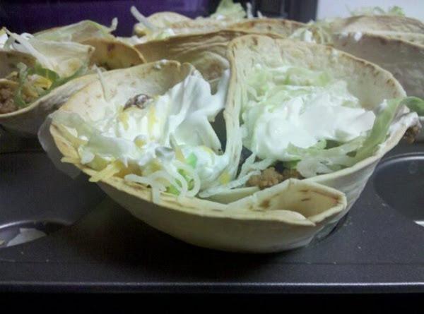 Taco Bowls Recipe