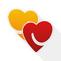 Bildkontakte - Flirt & Dating icon