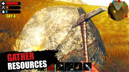 Just Survive Ark: Raft Survival Island Simulator filehippodl screenshot 4