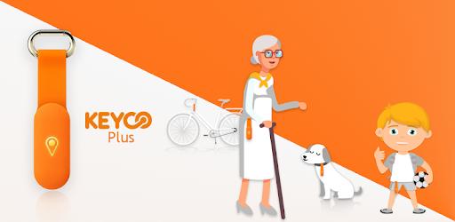 Приложения в Google Play – KEYCO PLUS - <b>GPS Tracker</b>