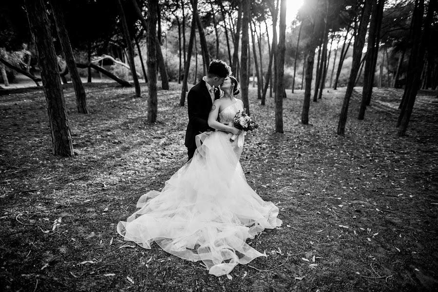 Wedding photographer Antonio Bonifacio (MommStudio). Photo of 23.05.2019