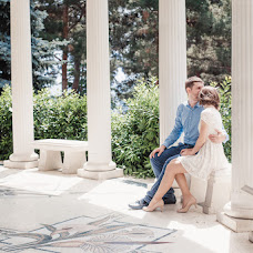 Wedding photographer Irina Eyr (irina-munich). Photo of 16.07.2014