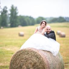 Wedding photographer Michal Zapletal (Michal). Photo of 27.06.2018