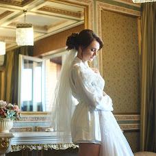 Wedding photographer Roman Gukov (GRom13). Photo of 07.11.2017