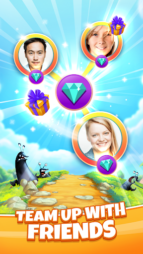 Best Fiends Stars - Free Puzzle Game 2.1.1 screenshots 21