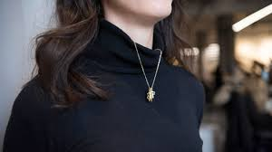 Image result for girls wearing necklaces