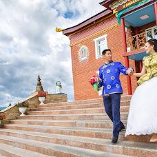 Wedding photographer Pavel Budaev (PavelBudaev). Photo of 16.04.2018