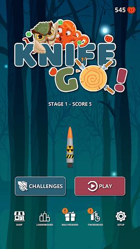 Knife Go! 1.0.90 Screenshots 1