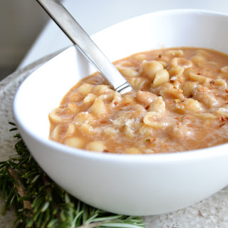 Authentic Pasta E Fagioli Recipe