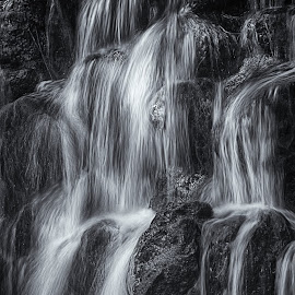 by Al Duke - Black & White Landscapes (  )