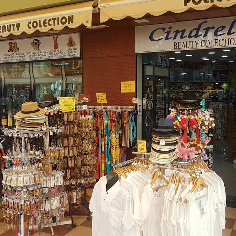 Cindrelas Maspalomas Souvenir Clothes BoutiqueGift Store Shopamp; 8vnwm0N
