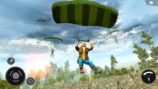Firing Squad Battleground 2.2 screenshots 9