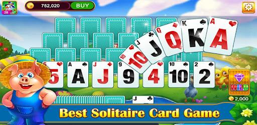 Match Solitaire - New Adventure Pyramid Solitaire captures d'écran