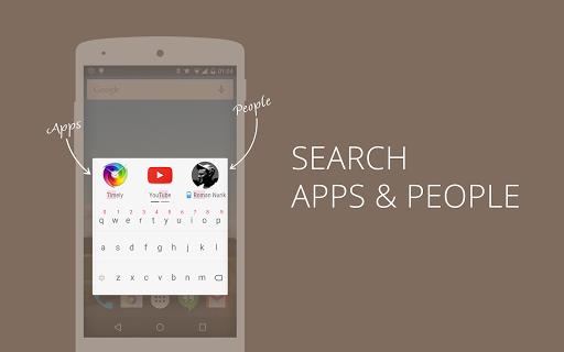 玩生產應用App AppDialer 應用程式/聯絡人搜尋工具免費 APP試玩