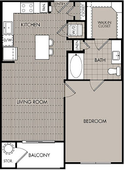 Go to A1 Alt Floorplan page.