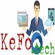 Download KeFo.tech Admin منصة لإنشاء تطبيقات الأندرويد For PC Windows and Mac