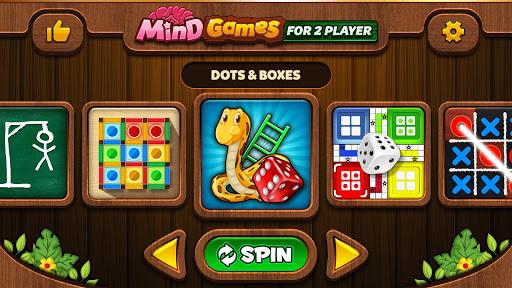 Mind Games for 2 Player apkdebit screenshots 1