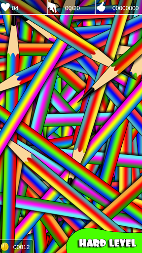 Pick a Pencil