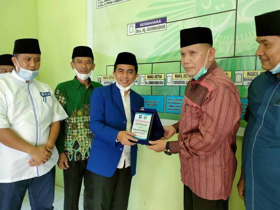 Rudi Hariyansyah : Ajak Warga Muhamadiyah Aktif Dalam Pengambil Kebijakan
