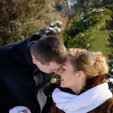 Wedding photographer Mariya Verbina (vmeri). Photo of 26.02.2017