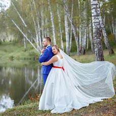 Wedding photographer Ekaterina Mirgorodskaya (Melaniya). Photo of 08.11.2017