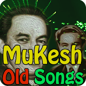 Mukesh Old Songs