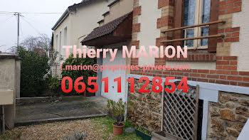 maison à Drancy (93)