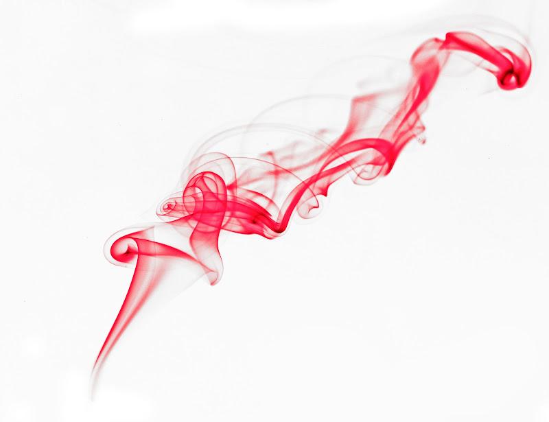 red smoke di Welj