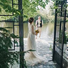 Wedding photographer Mila Klever (MilaKlever). Photo of 17.04.2018