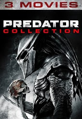 Predator Collection: 3 Movies