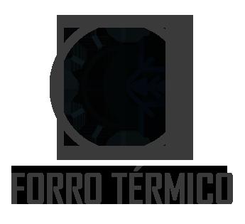 forro térmico