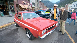 Telluride Cars and Colors thumbnail