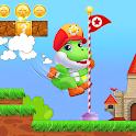 Super Dino Go World - Free New Adventure Game 2021 icon