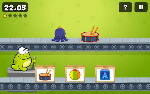 Tap the Frog 1.8.3 screenshots 7