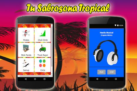 Tu Sabrosona Tropical - náhled