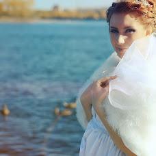 Wedding photographer Elena Dilkasheva (ElenaFox). Photo of 21.08.2013