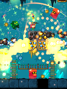 Pocket Mine 3- screenshot thumbnail