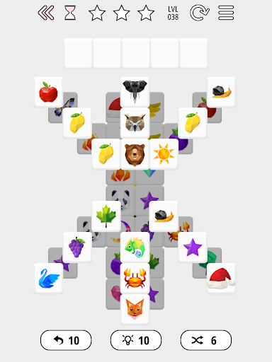 Poly Craft - Matching Game 1.0.3 screenshots 5