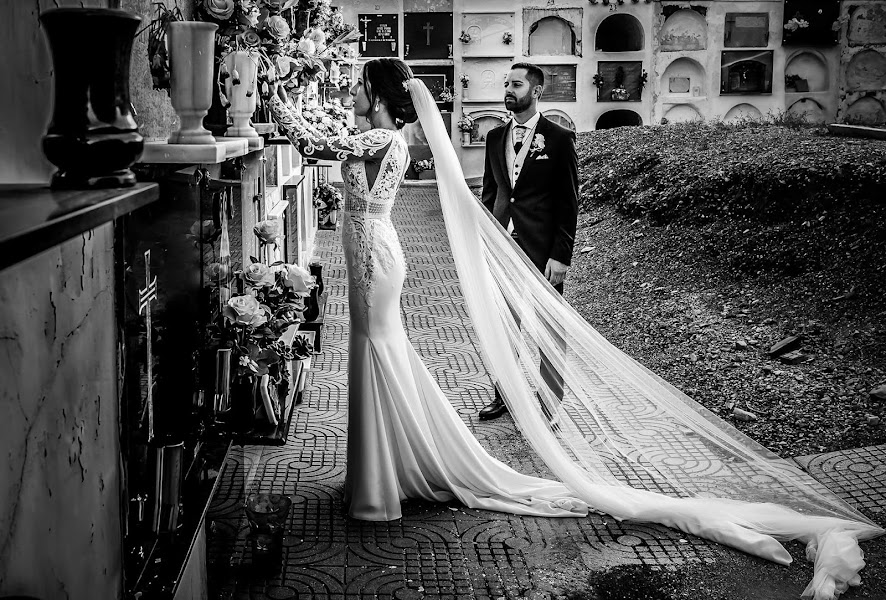 Свадебный фотограф Eduardo Blanco (Eduardoblancofot). Фотография от 13.02.2020