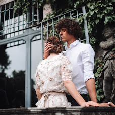 Wedding photographer Misha Kovalev (micdpua). Photo of 13.06.2017
