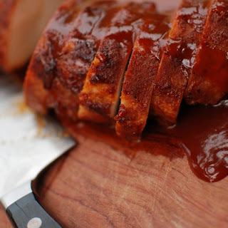 Pork Tenderloin — Baked or Barbecued