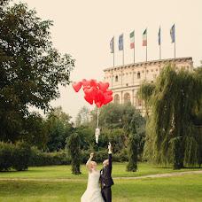 Wedding photographer Katya Goculya (KatjaGo). Photo of 23.02.2014