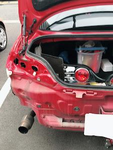 RX-8 SE3P 2003年タイプSのカスタム事例画像 たくやさんの2019年01月15日16:43の投稿