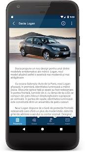 Info Dacia - náhled