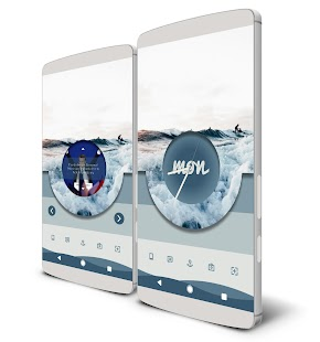 A2K Presets for Kustom / KLWP Screenshot