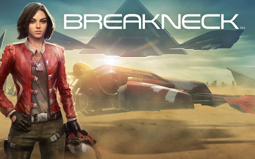 Breakneck 1.3.6 screenshots 7