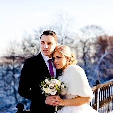 Wedding photographer Sergey Kruchinin (kruchinet). Photo of 29.03.2018