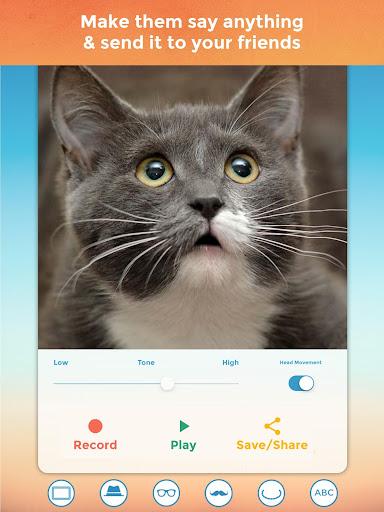 My Talking Pet screenshot 6